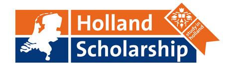 Holland Scholarship Logo