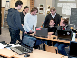Study In Holland Education On The Highest Level With - Game architecture and design
